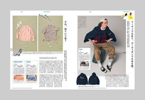 Popeye – Issue 888: What brand are you wearing? – Inside 02