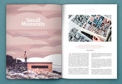 Coffee Table Mags / Independent Magazines / Pressing Matters – Issue 07 – Inside 06