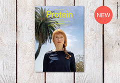 Protein Journal – Issue 16 – Cover