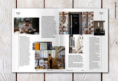 Protein Journal – Issue 16 – Inside 05