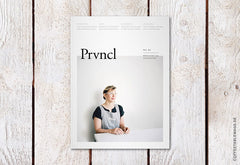 Provencial Magazine – Issue 3 – Cover