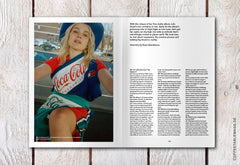Coffee Table Mags / Independent Magazines / PUSS PUSS Magazine – Issue 9 – Inside 10