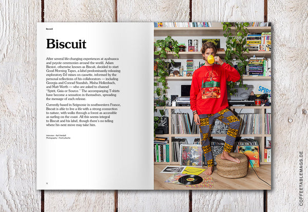 Record Culture Magazine – Issue 7 – Inside 01