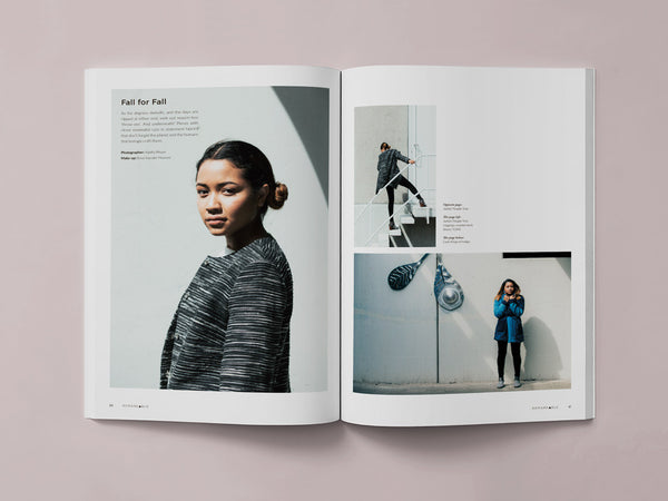 Remarkable Magazine – Issue 2 – Inside 02