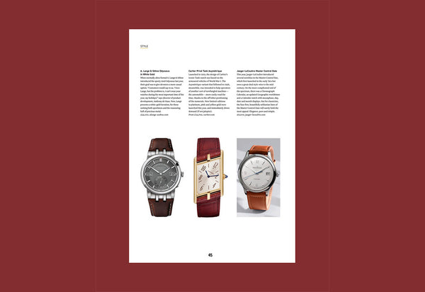 Robb Report UK – Issue 17 – Inside 05