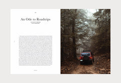 Rucksack Magazine – Issue 02: The Journey Issue – Inside 03