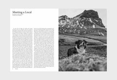 Rucksack Magazine – Issue 03: The Island Issue – Inside 02