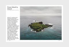 Rucksack Magazine – Issue 03: The Island Issue – Inside 06