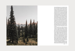 Coffee Table Mags / Independent Magazines / Rucksack Magazine – Volume 04: The Pursuit Issue – Inside 03