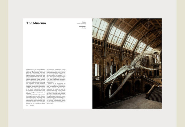 Rucksack Magazine – Volume 05: The City Issue – Inside 07