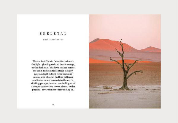 Rucksack Magazine – Volume 06: Endless – Inside 01