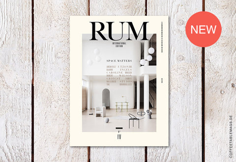 RUM International – Issue 4