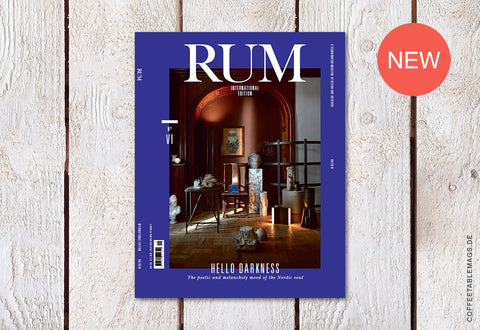 RUM International – Issue 6