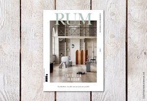 RUM International – Issue 7: Copenhagen in Bloom