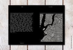 Runaway – Issue 1: New York – Inside 01