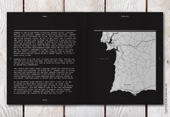 Runaway – Issue 3: Portugal – Inside 01
