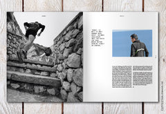 Runaway – Issue 3: Portugal – Inside 02