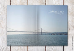 Salt & Wonder – Issue 01: Lisbon – Inside 04
