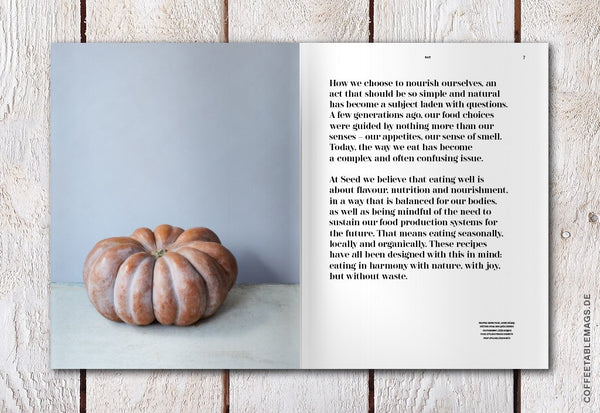 Seed Magazine – Volume 01 – Inside 02