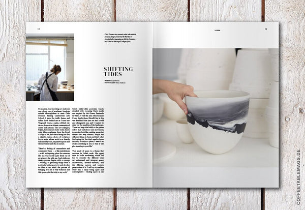 Seed Magazine – Volume 01 – Inside 05