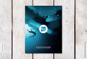 Sidetracked Magazine – Volume 8 – Cover