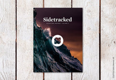 Sidetracked Magazine – Volume 11 – Cover