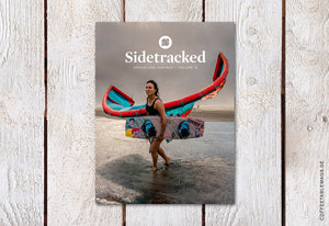 Sidetracked Magazine – Volume 15 – Cover