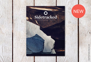 Sidetracked Magazine – Volume 16 – Cover