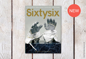 Sixtysix – Issue 02 – Cover