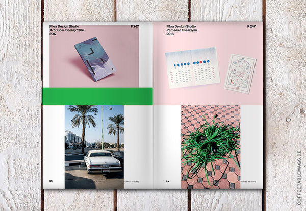 Slanted Magazine – Issue 32: Dubai – Inside 02