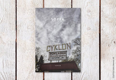 SOFFA Magazine – Issue 10 – Cover