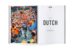 Soigneur Cycling Journal – Issue 00 – Inside 01