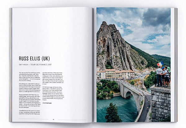 Soigneur Cycling Journal – Issue 18: Photography special – Inside 01