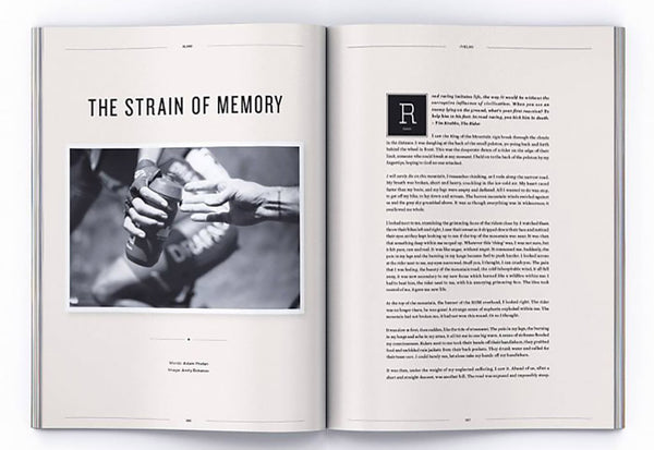 Soigneur Cycling Journal – Issue 18: Photography special – Inside 03