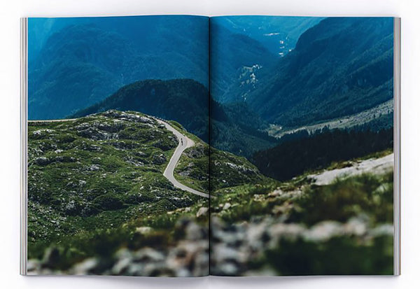 Soigneur Cycling Journal – Issue 18: Photography special – Inside 04