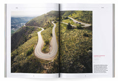 Soigneur Cycling Journal – Issue 19 – Inside 01