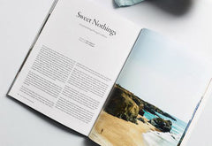 Suitcase Magazine – Issue 19: The Wild Issue – Inside 06