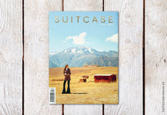 Suitcase Magazine – Issue 20: Homelands – Cover