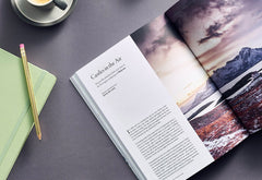 Suitcase Magazine – Issue 22: The Design Issue – Inside 01