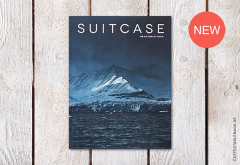 Suitcase Magazine – Issue 25: The Pioneer Issue