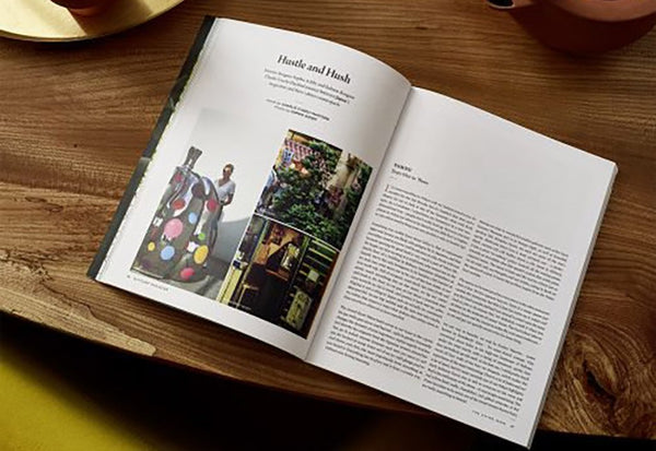 Suitcase Magazine – Issue 28: The Cities Issue – Inside 05