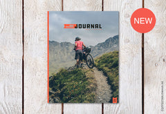 The Bikepacking Journal – Issue 01 – Cover