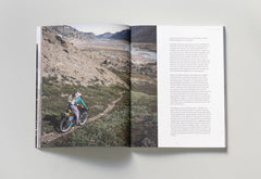 The Bikepacking Journal – Issue 01 – Inside 01