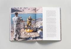 The Bikepacking Journal – Issue 01 – Inside 04
