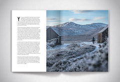 The Bikepacking Journal – Issue 02 – Inside 02
