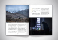The Bikepacking Journal – Issue 02 – Inside 03