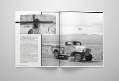 The Collective Quarterly – Issue 6 : Mojave – Inside 03