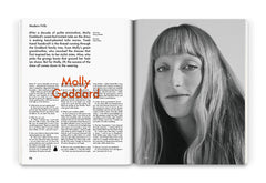 The Gentlewoman – Number 17: Spring and Summer 2018 – Inside 01