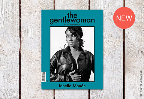 The Gentlewoman – Number 22: Autumn and Winter 2020 – Cover