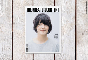 The Great Discontent – Issue 2 – Cover